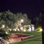 Foto di Villa Morgana Hotel