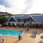 Oceans Hotel