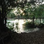 Foto de Clarissa Falls Resort