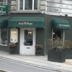 Photo of Sale e Pepe