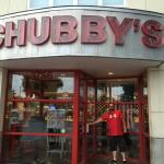 It's been 15 years since I've been to Chubbys and it's everything I remember it to be, gotta lov