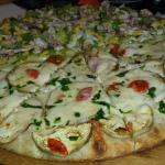 Ottima pizza!! La migliore in assoluto su Ostia.