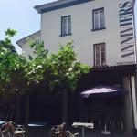 Cafe D'anniviers