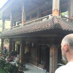 Foto de Ubud Terrace Bungalows