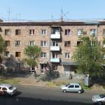 Foto de Yerevan Deluxe Hotel