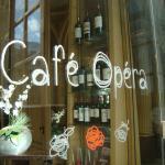 Photo de Cafe Opera