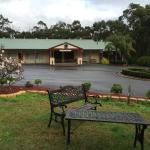 Sanctuary House Resort Motel Foto