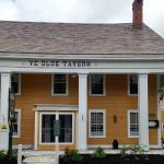 Summer at Ye Olde Tavern
