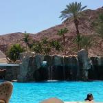 Foto de Eilat Princess Hotel
