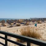 Retiro na Praia