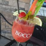 Bocca Bloody Mary