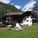 Hotel Villa Anna Maria