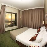 Foto de Leonardo Hotel Haifa