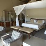 Foto de Arathusa Safari Lodge