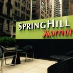 Foto de SpringHill Suites New York Midtown Manhattan/Fifth Avenue