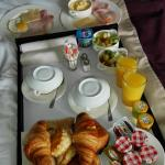 Foto de Radisson Blu Hotel, Paris-Boulogne