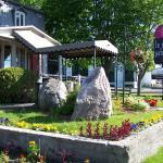 Restaurant le Saint-Patrice, Rivière-du-Loup