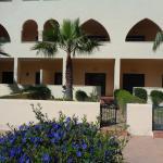 Foto de Playamarina Spa Hotel
