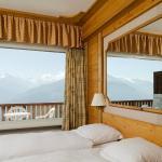 Hotel Le Mont-Paisible Foto