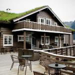 Foto de Sagafjord Hotell