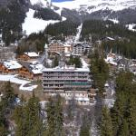 Photo of Hotel Le Mont-Paisible