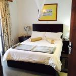 Sunbird Nkopola Lodge Foto