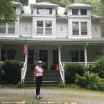 Foto de Taylor House Inn