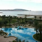 Foto de Mövenpick Hotel & Casino Tangier
