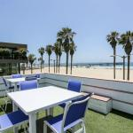 Venice On The Beach Hotel Foto