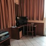Hotel Residence Zust Foto