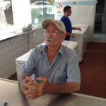 Mr. Juarez, the owner