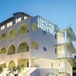 Photo de White Hotel