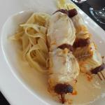 Photo of Le Restaurant Ibis Granville Port De Plaisance