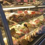 Sandwich Display