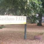 Foto de Gasthaus Fath