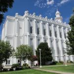 St George LDS Temple