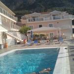 Foto de Odysseus Hotel
