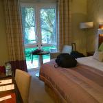 Foto de Laura Ashley Hotel The Belsfield