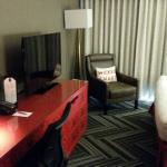 Foto de Onyx Hotel - a Kimpton Hotel