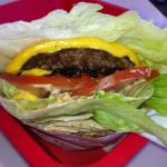 Double-Double protein style