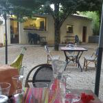 Photo de Hotel Restaurant La Promenade