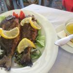 Φωτογραφία: Nirvana Taverna Restaurant
