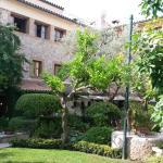 Son Sant Jordi Innenbereich1