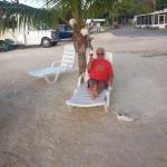 Kings Kamp Beach Guest