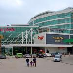 Onhann Hotel