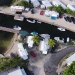 Kings Kamp Aerial View