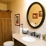Gadwall bathroom