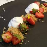Restaurant le Boisvinet