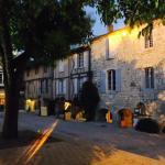 Hotel La Bastide Des Oliviers
