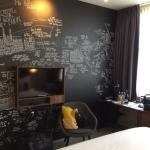 Foto de INK Hotel Amsterdam - MGallery Collection